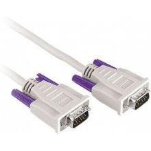 Hama 42092 VGA-Kabel VGA-Stecker auf...