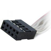 StarTech.com 9-Pin Serial / 10-Pin IDC...