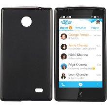 Muu Kaitseümbris Nokia X / X+, kummist, matt...