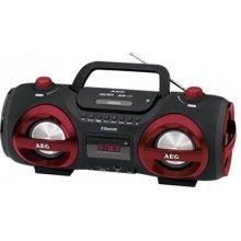 Raadio AEG SR 4359 BT Stereoradio...