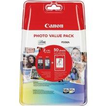 Tooner Canon PG-540XL/CL540XL foto VALUE B