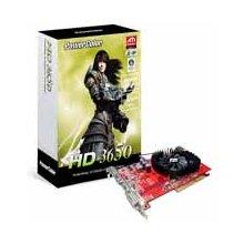 Видеокарта PowerColor Radeon HD3450 512MB