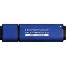 Флешка KINGSTON USB-Stick 4GB DataTraveler...