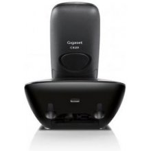 SIEMENS Gigaset PHONE C620 чёрный