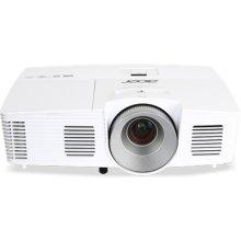Acer H5380BD Home, DLP, WXGA (1280x720), 27...