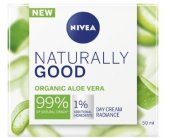 NIVEA Naturally Good Aloe Vera Day Care 50ml...