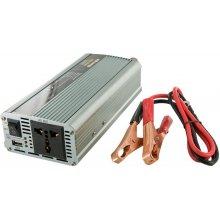 Whitenergy Car konverter 800/1600W 12V(DC) -...