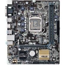 Материнская плата Asus H110M-A/M.2 Processor...