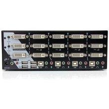 StarTech.com SV431TDVIUA, USB, USB, DVI-I...
