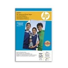 HP INC. HP Q8692A Advanced Soft-gloss фото...