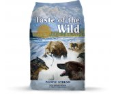 Taste of the Wild Pacific Stream Smoked...