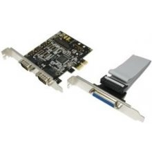 LogiLink PC0033 2com+ LPT PCIe