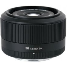 Sigma 30mm f/2.8 DN ART objektiiv Micro Four...