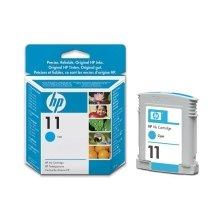 Tooner HP INC. tint No.11 helesinine C4836AE