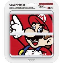 NINTENDO uus 3DS ümbris 001 Mario