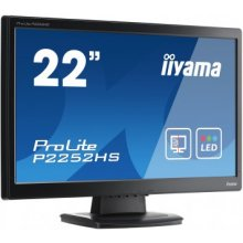 "Монитор IIYAMA 54.6cm (21,5"") P2252HS-B1..."