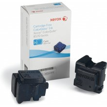 Тонер Xerox 108R00931 Tinte голубой