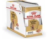 Royal Canin Yorkshire Terrier (karp, 12x85g)...