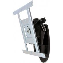 Ergotron LX HD Wall Mount Pivot, 22.7, 75 x...