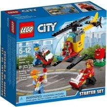 LEGO Airport Starter Set 60100