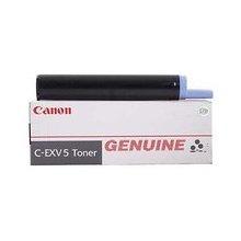 Тонер Canon C-EXV5 Toner, чёрный