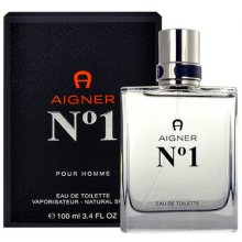Aigner Aigner No 1, EDT 30ml, tualettvesi...