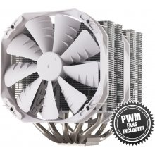 Phanteks PH-TC14PE CPU Cooler - белый