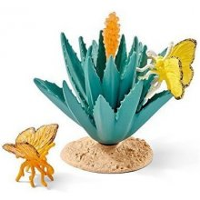 Schleich Butterflies set