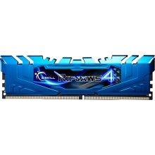 Mälu G.Skill DDR4 16GB PC 2133 CL15 KIT...