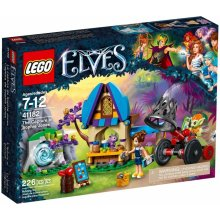 LEGO Elves Ambush Sophie Jones