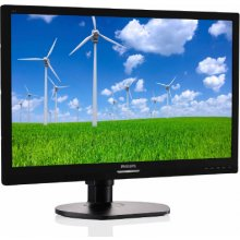 "Monitor Philips LED 24"" IPS 241S6QYMB/00..."