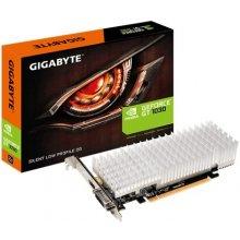 Videokaart GIGABYTE 2GB GT1030 SL PCI-e