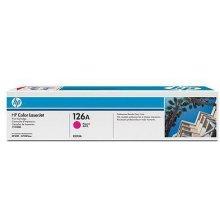 Тонер HP TONER MAGENTA 126A /LJCP1025/1K...