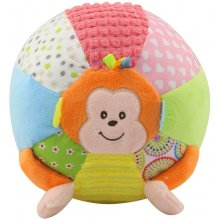 Funikids Ball koos sound Monkey
