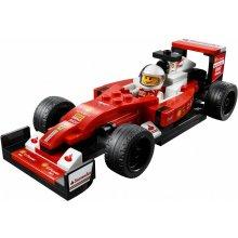LEGO Speed Champions 75879 Scuderia Ferrari...