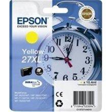 Tooner Epson tint T2714 kollane XL DURABrite