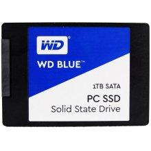 Жёсткий диск WESTERN DIGITAL SSD | | Blue |...