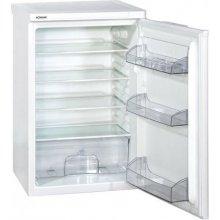 Холодильник Bomann VS 198 белый (EEK: A++)