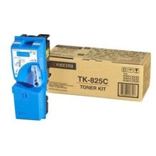Тонер Kyocera Toner TK-825-C | 7000 pages |...