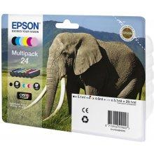 """Tooner Epson T2428 """"Elefant"""" Claria foto HD..."""