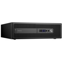 HP INC. 800 G2ED SFF i5-6500 128/8GB/Win10...