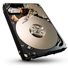 "Seagate 6.3cm (2.5"") 600GB SAS 6G Enterprise..."
