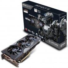 Videokaart Sapphire Radeon R9 FURY OC, 4GB...