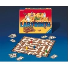 RAVENSBURGER Game Secrets of the Labyrinth
