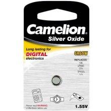 Camelion SR69W/G6/371, hõbedane Oxide Cells...