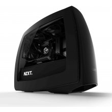 Korpus NZXT arvuti Manta Black/Black with...
