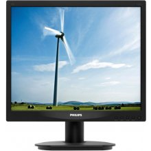 Monitor Philips Brilliance 17S4LSB/00 No, 17...