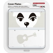 NINTENDO uus 3DS ümbris 005 K.K. Slider