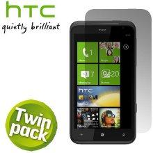 HTC Ekraanikaitsekile TITAN, komplektis 2tk