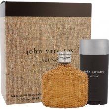 John Varvatos Artisan 125ml - Eau de Toilette for Men